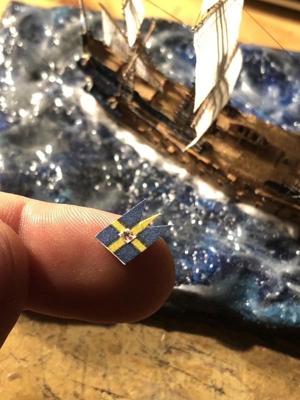 Schwedische Galeone Vasa 1/570 Img_2111