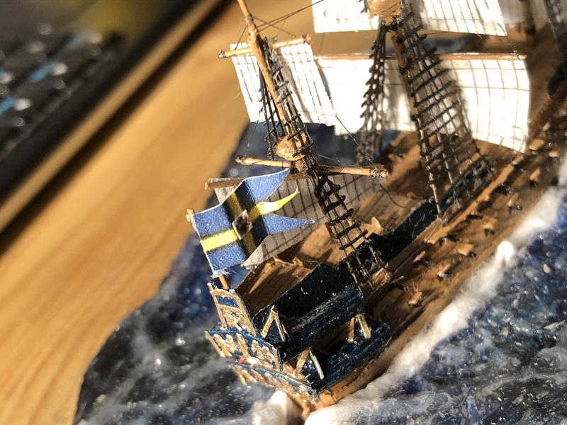 Schwedische Galeone Vasa 1/570 Img_2112