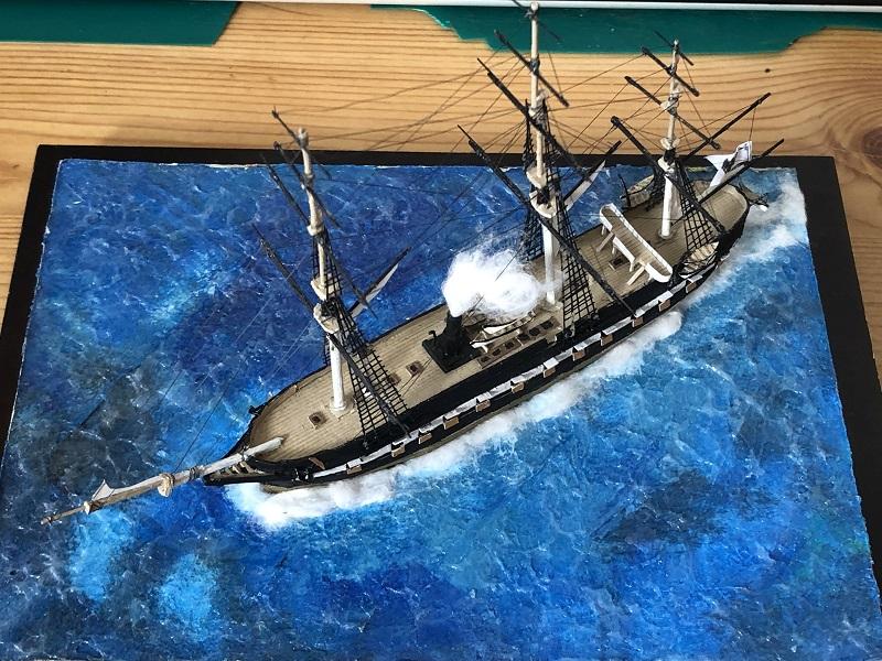 Gedeckte Fregatte SMS Arcona 1858, 1/570 - Seite 3 Img_2118