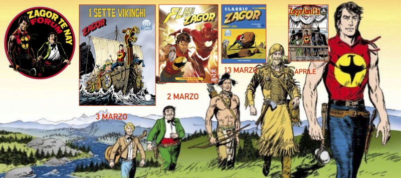 FORUM ZAGOR TE NAY LA DARKWOOD DEL WEB