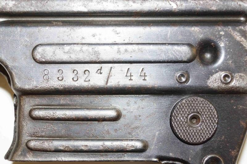 MP43/1 8332d 8332d10