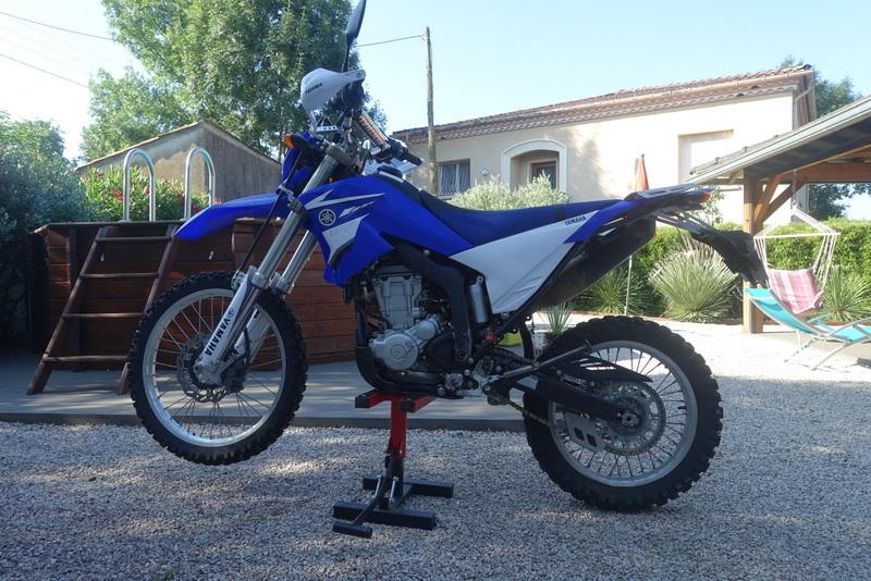 (vendu)Yamaha 250 WRR Dsc06313