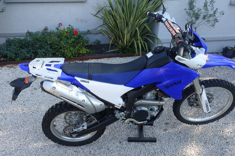 (vendu)Yamaha 250 WRR Dsc06314
