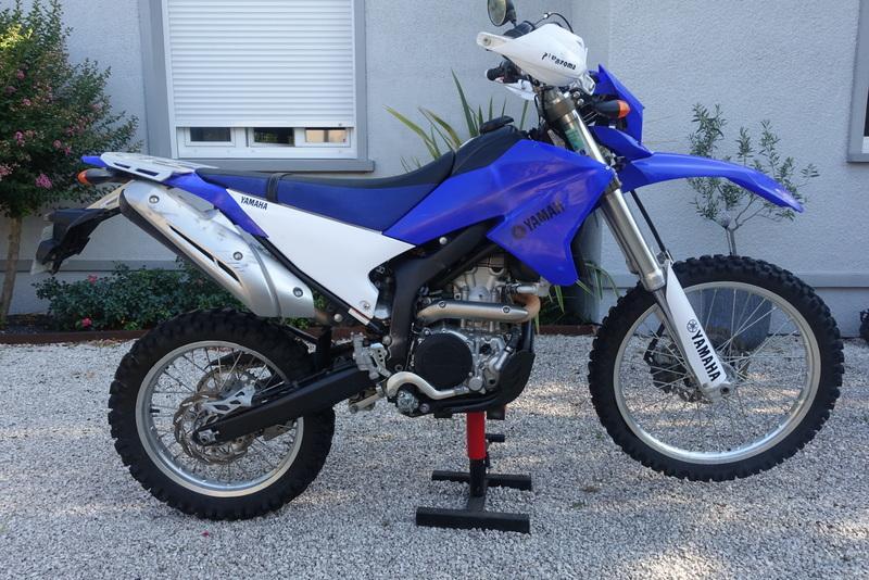 (vendu)Yamaha 250 WRR Dsc06315
