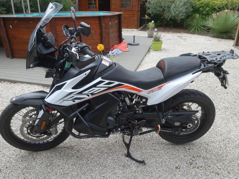 (vendue)KTM 790 adventure S Dsc09112