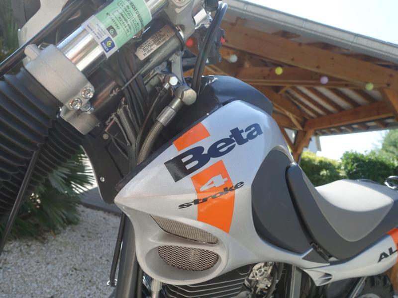 (vendue)  BETA Alp 4.0 Dsc09125