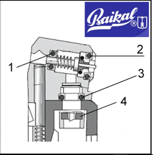 [Résolu] chargeur de baikal MP 654 k qui se vide directement Captur11