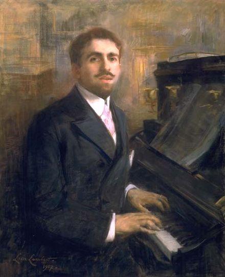 Marcel Proust - Page 2 Proust10