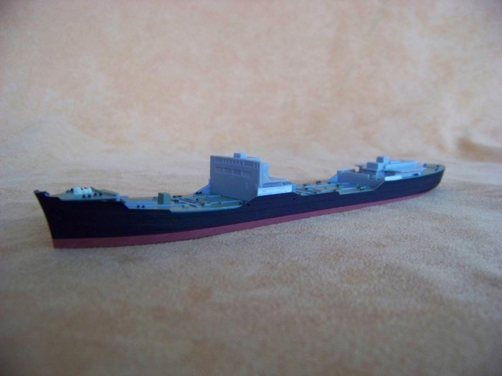 Pétrolier japonais Nipponmaru Fujimi 1/700. 100_9970