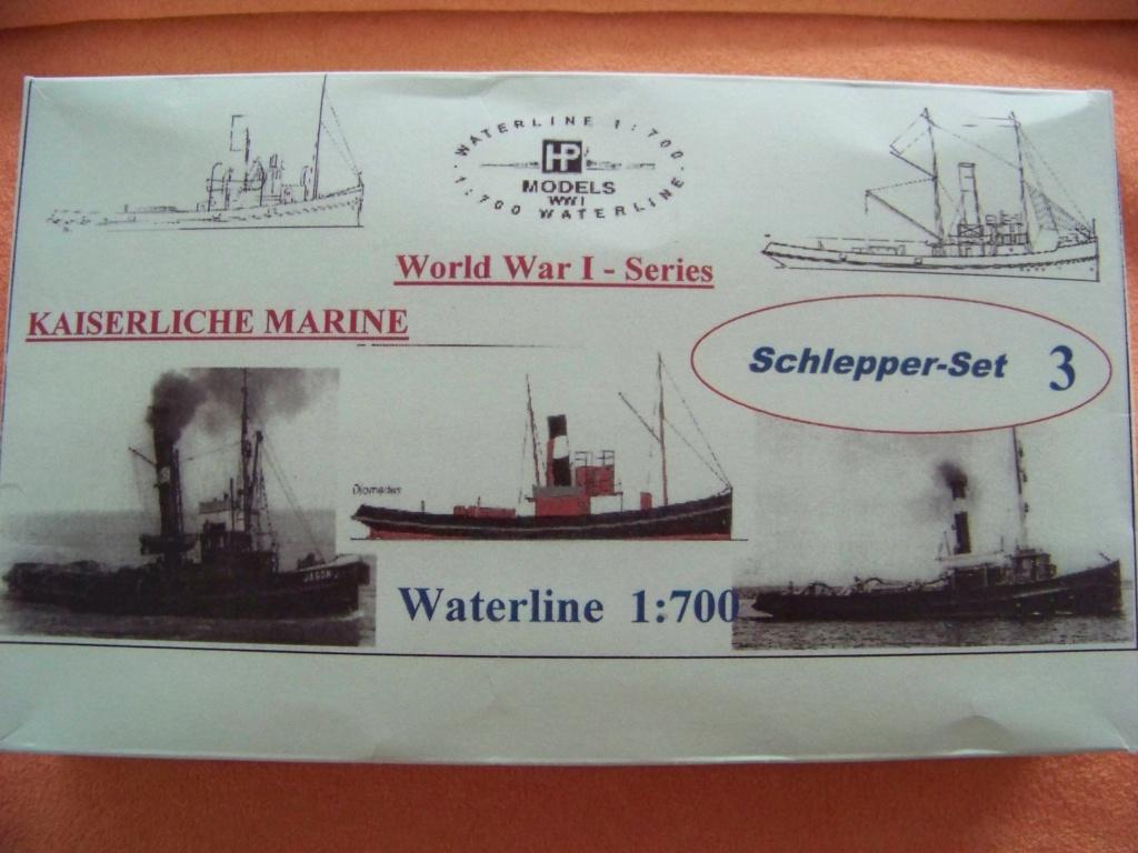 Dio : Titanic en essais avec remorqueurs & caboteur (1/700°) par PLEF 101_0072