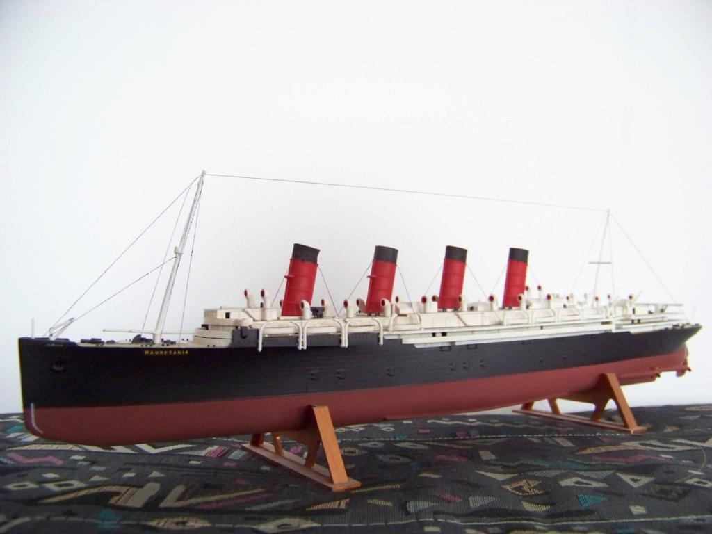 RMS Mauretania 1/600 Airfix - Page 2 101_0153
