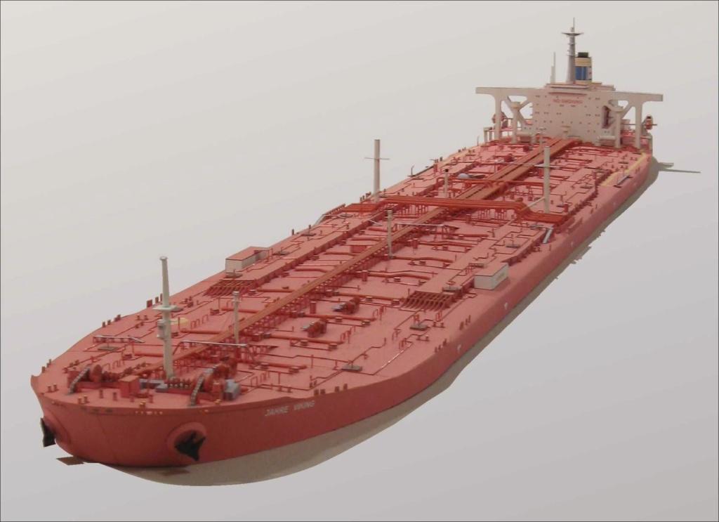 Pétrolier japonais Nipponmaru Fujimi 1/700. 20240512