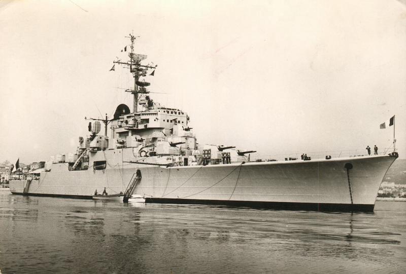Croiseur DE GRASSE Heller 1/400 De_gra12