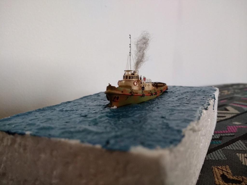 Dock flottant Ostrow II maquette en papier JSC 1/400. - Page 3 Img_2054