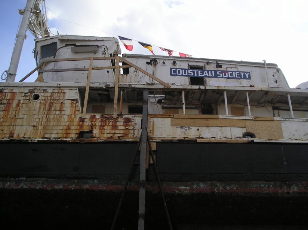 Dragueur côtier Mercure Heller 1/400 P1010010