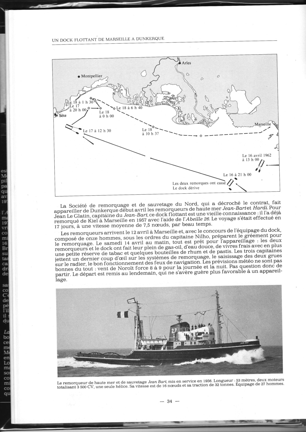 "Paquebot ""AVENIR"", Heller 1/200 - Page 3 Remorq11"
