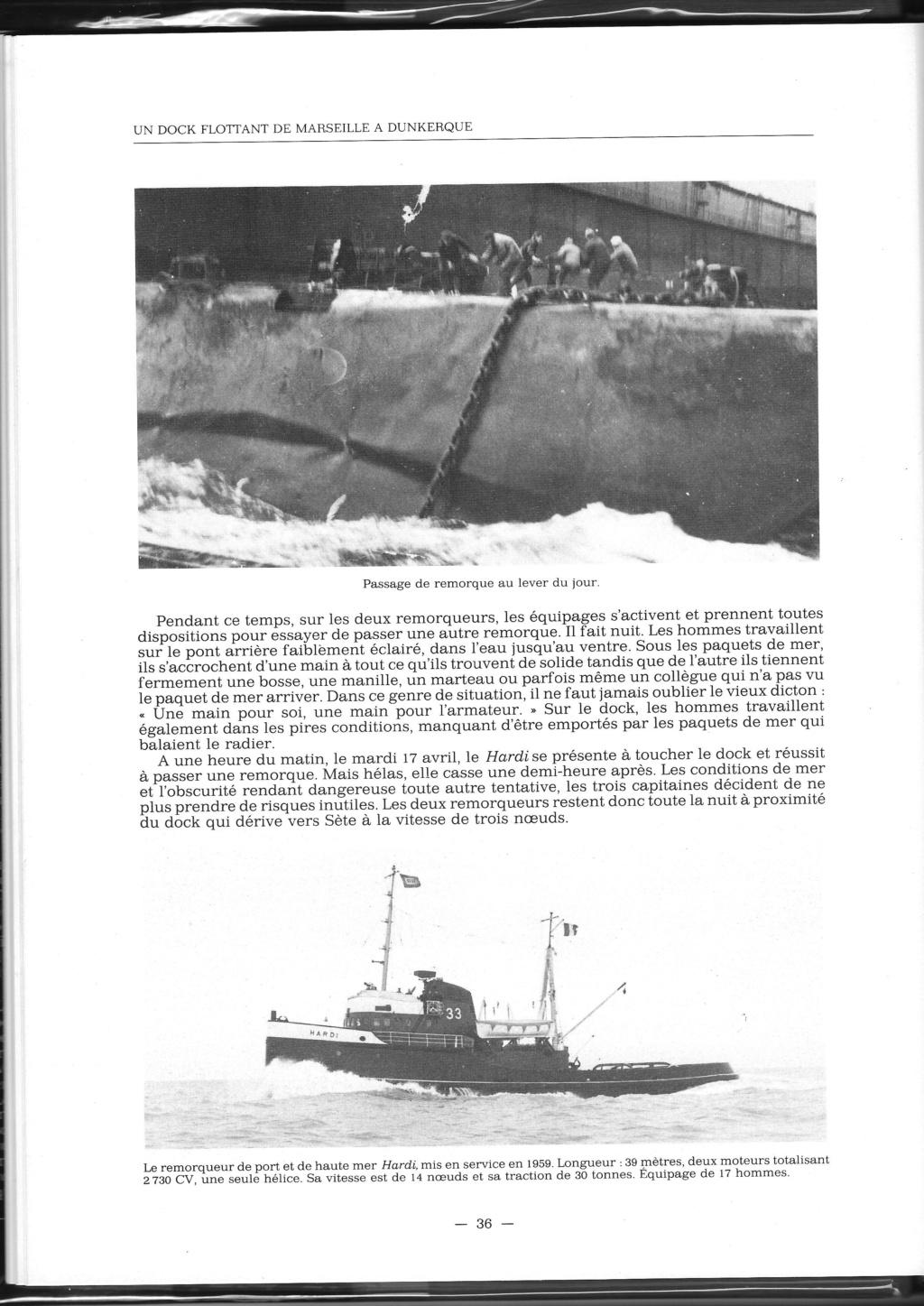 "Paquebot ""AVENIR"", Heller 1/200 - Page 3 Remorq13"