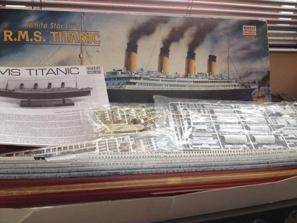 RMS Titanic, lequel choisir ?  Titani10