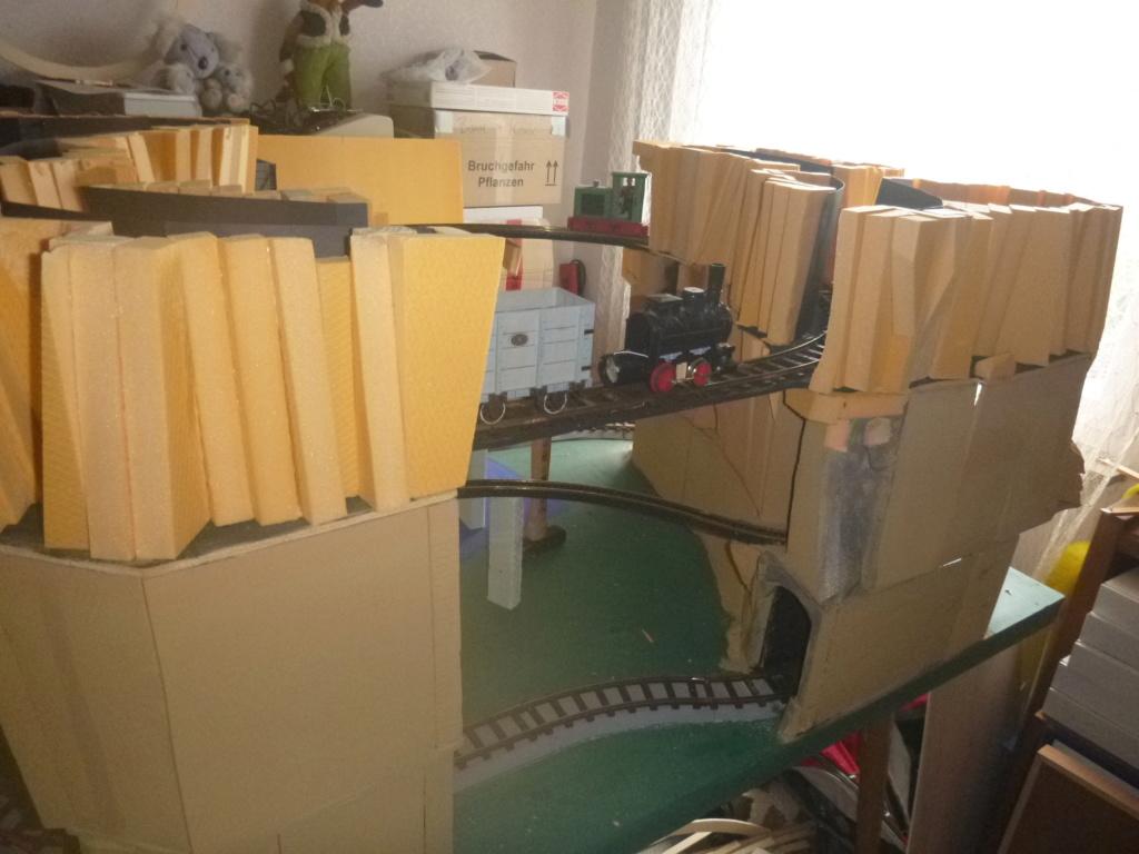 Neue Traumbahn verträumt romantisch märchenhaft Gn15, 1:22,5 1:24  32mm - Seite 2 P1080834