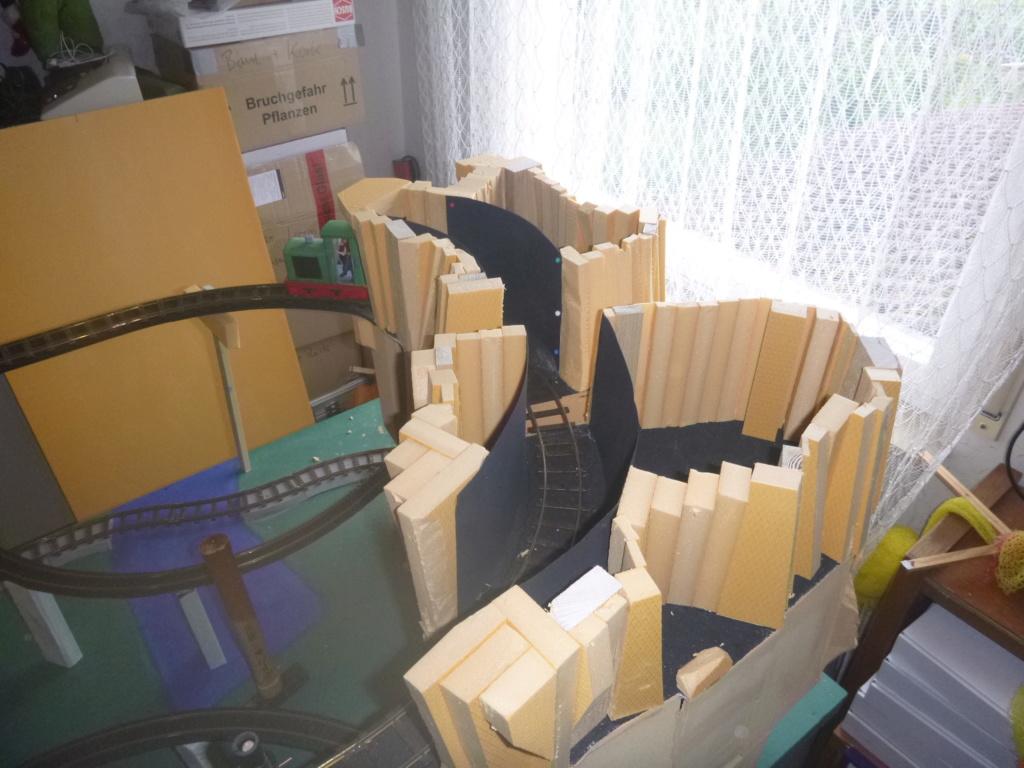 Neue Traumbahn Gn15 Heywood Emmett Smallbrook Studio 1:22 1:24 32mm Regner - Seite 2 P1080835
