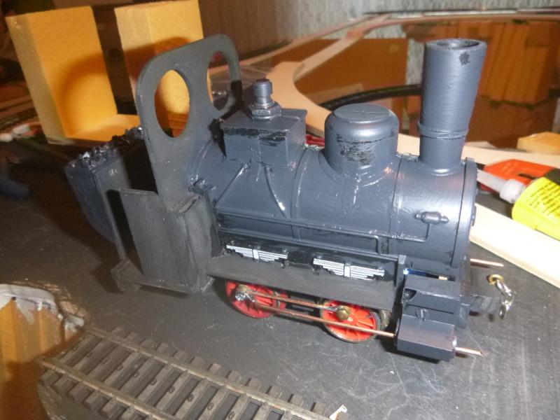 Neue Traumbahn Gn15 Heywood Emmett Smallbrook Studio 1:22 1:24 32mm Regner - Seite 2 P1080918