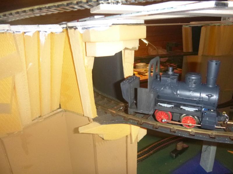 Neue Traumbahn Gn15 Heywood Emmett Smallbrook Studio 1:22 1:24 32mm Regner - Seite 2 P1080922