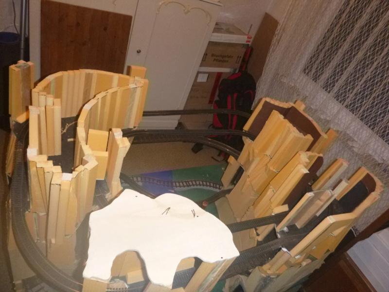 Neue Traumbahn Gn15 Heywood Emmett Smallbrook Studio 1:22 1:24 32mm Regner - Seite 2 P1080941