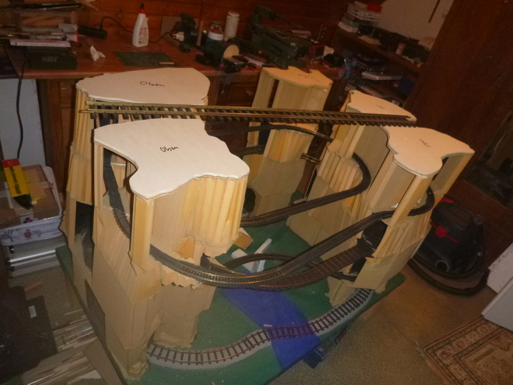 Neue Traumbahn Gn15 Heywood Emmett Smallbrook Studio 1:22 1:24 32mm Regner - Seite 2 P1080945