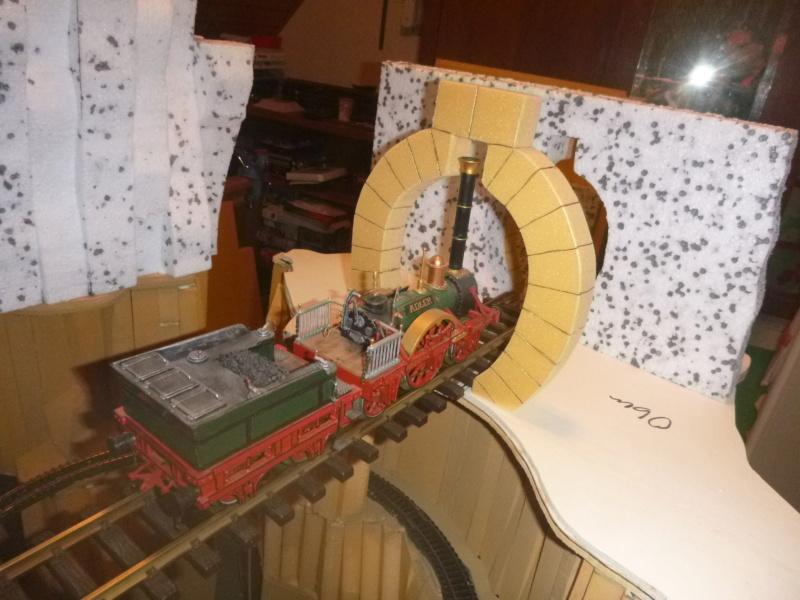 Neue Traumbahn Gn15 Heywood Emmett Smallbrook Studio 1:22 1:24 32mm Regner - Seite 3 P1080972