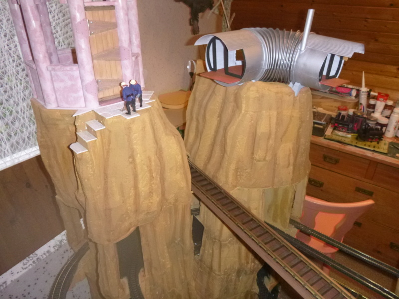 Neue Traumbahn Gn15 Heywood Emmett Smallbrook Studio 1:22 1:24 32mm Regner - Seite 5 P1090198