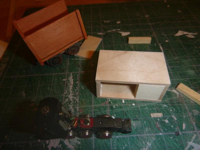 Neue Traumbahn Gn15 Heywood Emmett Smallbrook Studio 1:22 1:24 32mm Regner - Seite 5 P1090218