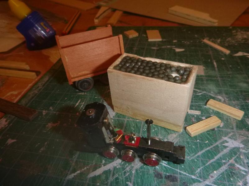 Neue Traumbahn Gn15 Heywood Emmett Smallbrook Studio 1:22 1:24 32mm Regner - Seite 5 P1090220