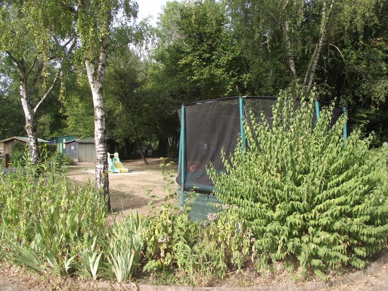 Camping la Samaritaine  Dscf4312