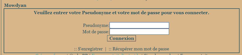 Modifier champ connexion Champ_10