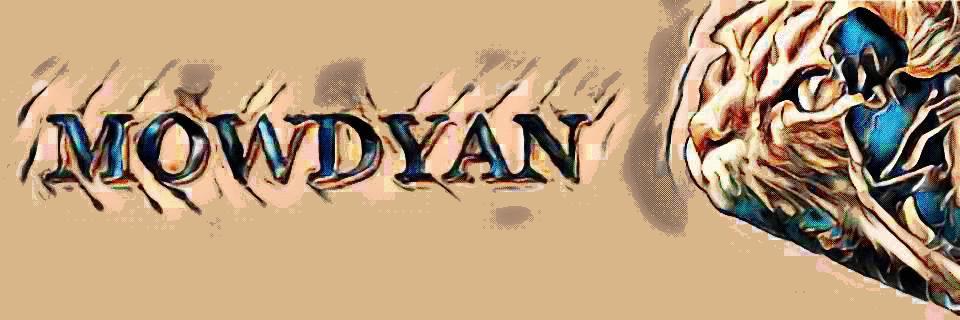 Mowdyan