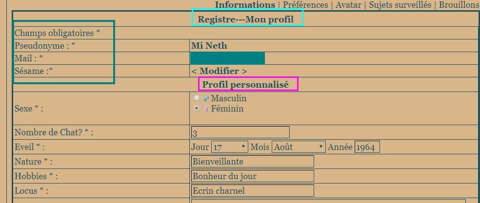 Modifier termes champ profil et édition mot de passe Modif_10