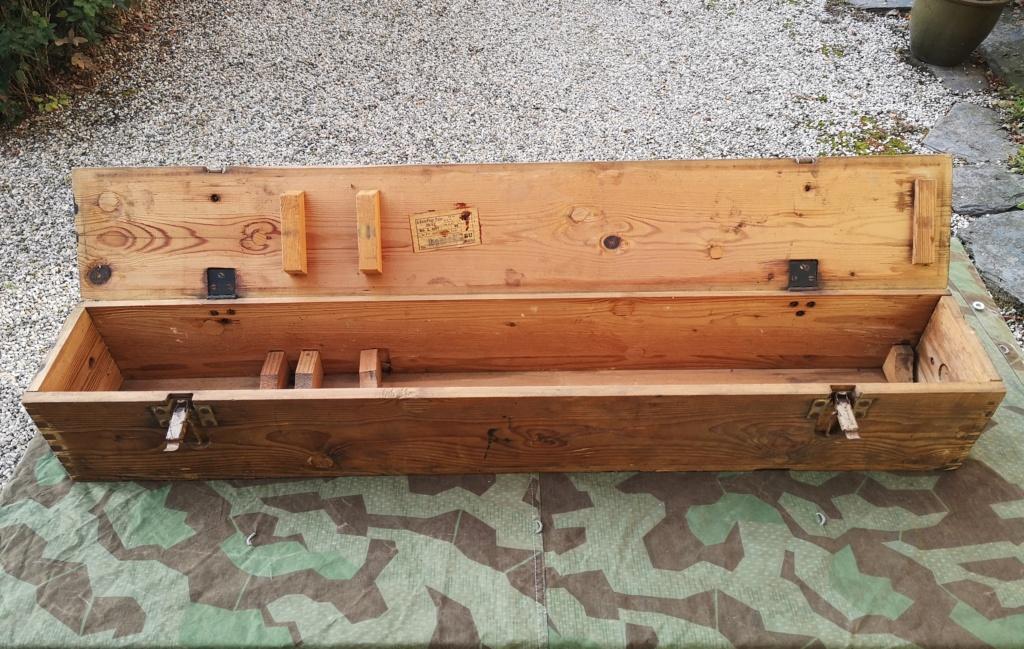 Couteaux allemands, kits Rg34 et caisse 8,8 cm Kw.K.43 Img_1008