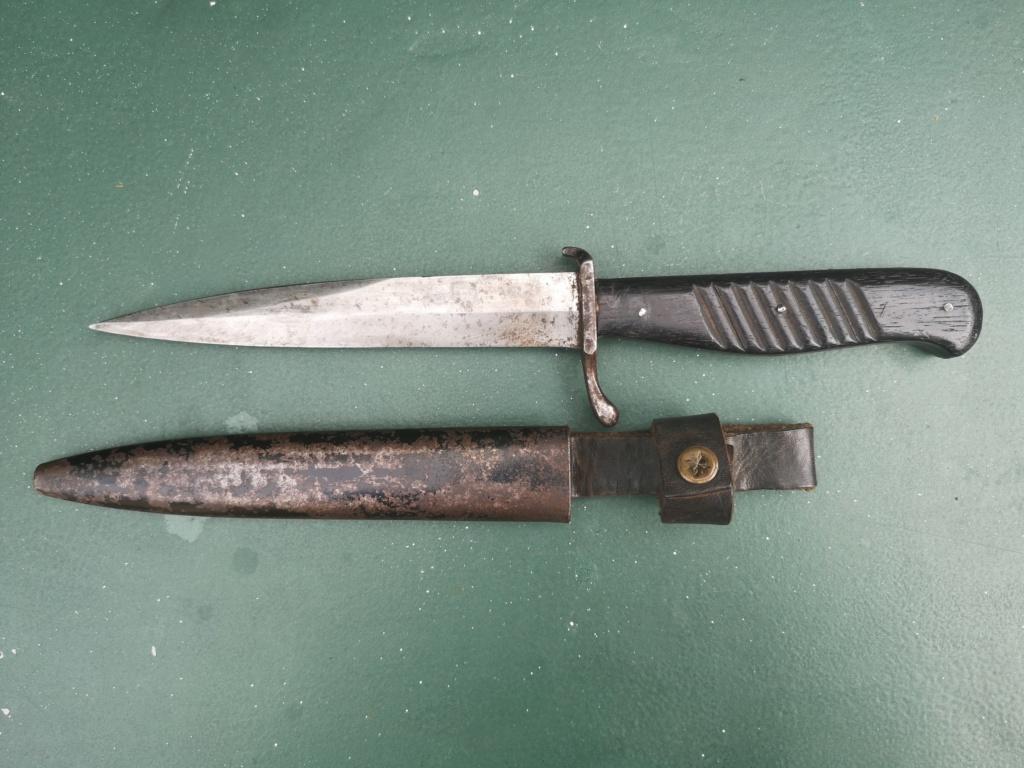 Couteaux allemands, kits Rg34 et caisse 8,8 cm Kw.K.43 Img_1012