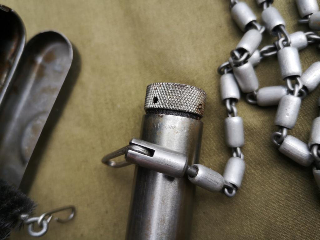 Allemands ww1 et ww2, glaive autrichien M1853/89 et pique-couille fin XIXème Img_1751