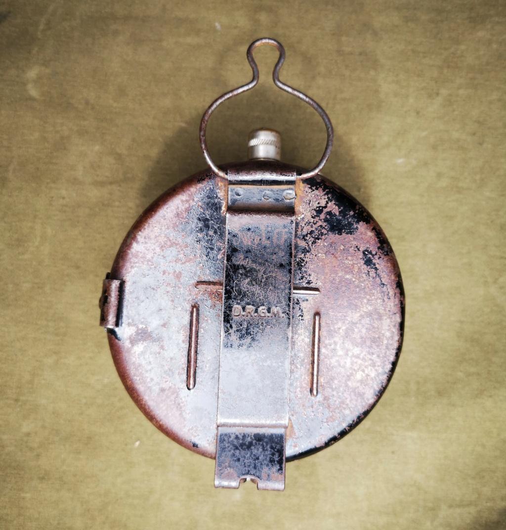 Allemands ww1 et ww2, glaive autrichien M1853/89 et pique-couille fin XIXème Img_1775