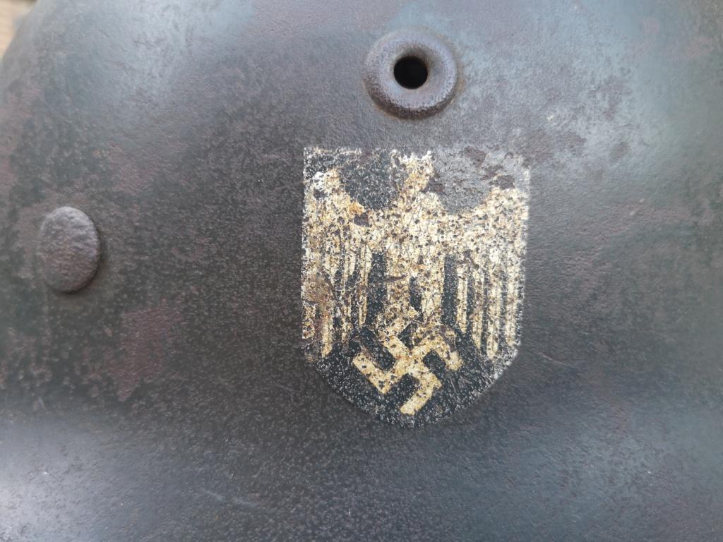 De très belles rentrées allemandes et us ww2  Img_1898