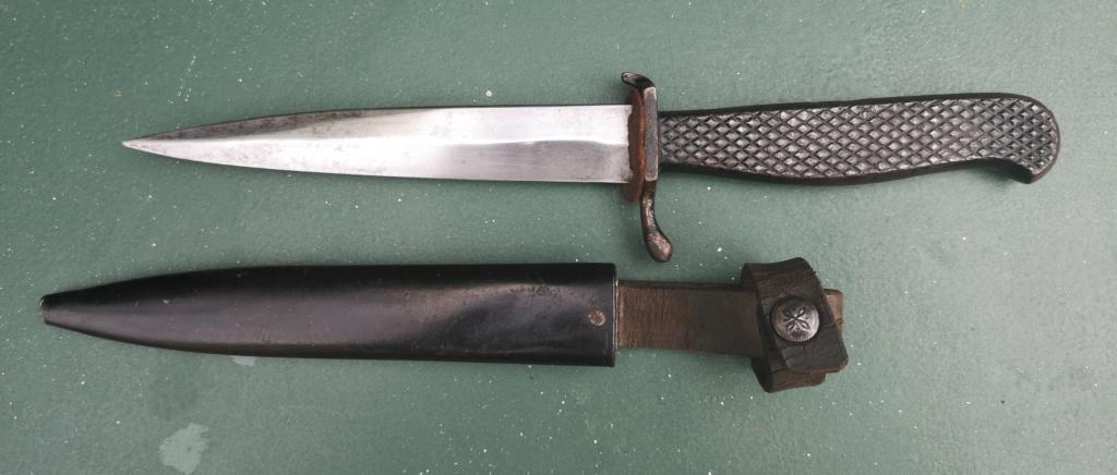 Couteaux allemands, kits Rg34 et caisse 8,8 cm Kw.K.43 Img_2984