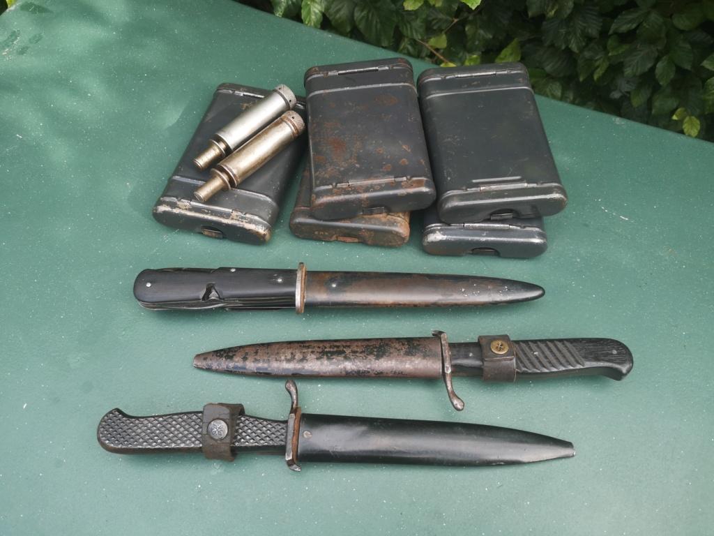 Couteaux allemands, kits Rg34 et caisse 8,8 cm Kw.K.43 Img_2988