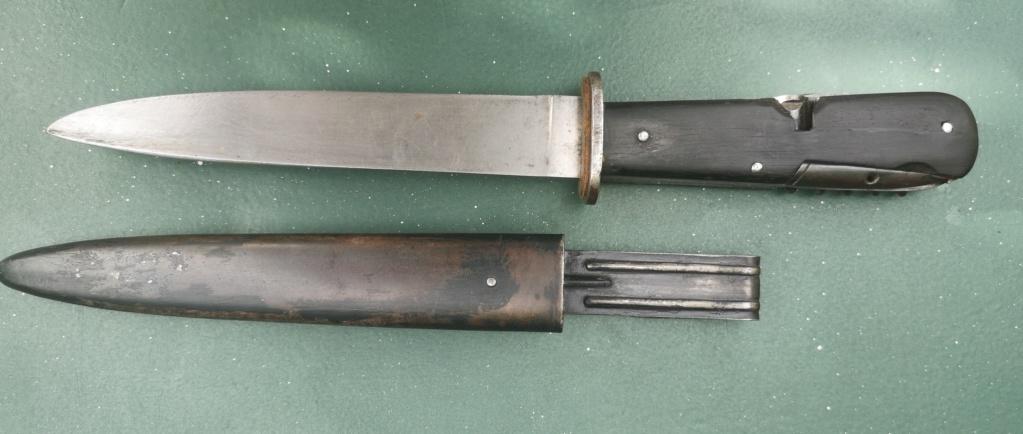 Couteaux allemands, kits Rg34 et caisse 8,8 cm Kw.K.43 Img_2989