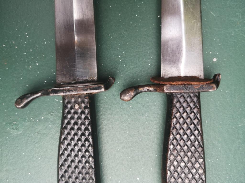 Couteaux allemands, kits Rg34 et caisse 8,8 cm Kw.K.43 Img_2991
