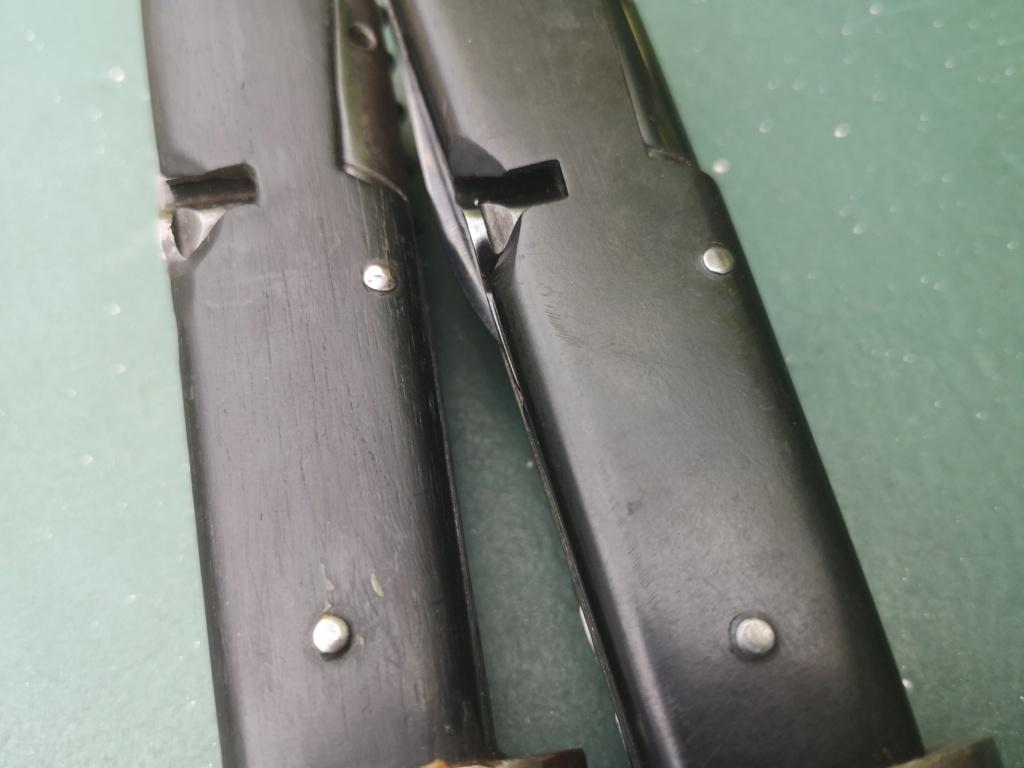 Couteaux allemands, kits Rg34 et caisse 8,8 cm Kw.K.43 Img_2997