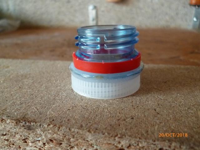 RETEX de 2 systèmes de filtration nomades: La Sawyer « Care Plus » et la Katadyn « My Bottle » P1060626