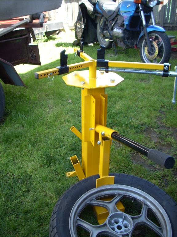 Tyre changer Dscn0711