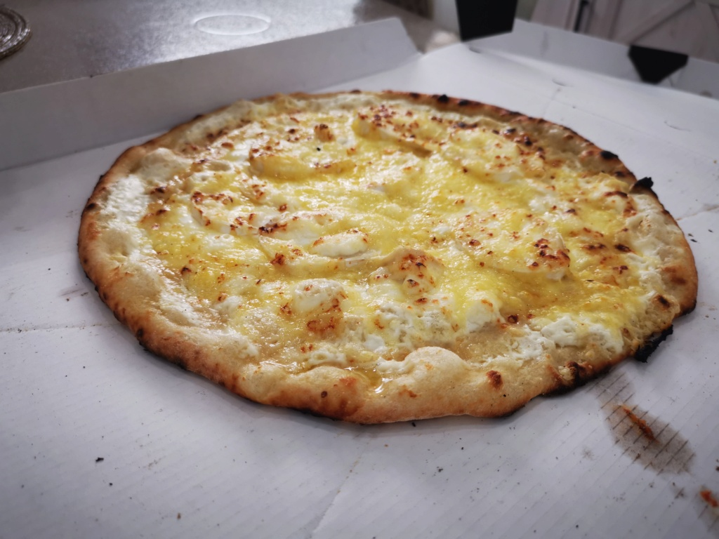 Test nouvelle recette pizza  Img_2019
