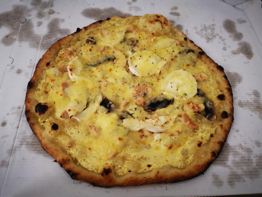 Test nouvelle recette pizza  Img_2022